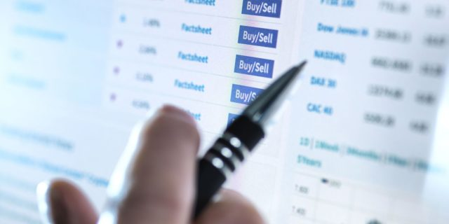 Buy-Sell-Shares-Online